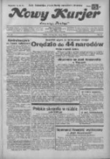 Nowy Kurjer 1933.05.18 R.44 Nr114