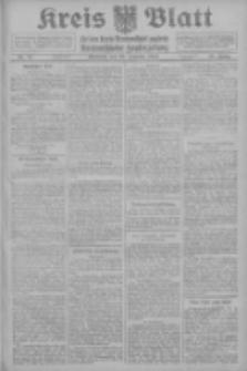 Kreis Blatt für den Kreis Neutomischeler zugleich Hopfenzeitung 1914.02.25 Jg.38 Nr24