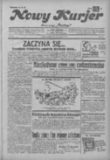 Nowy Kurjer 1933.06.11 R.44 Nr133