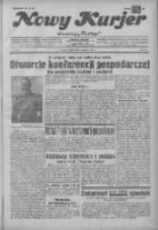 Nowy Kurjer 1933.06.14 R.44 Nr135