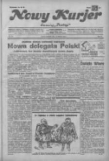 Nowy Kurjer 1933.06.15 R.44 Nr136