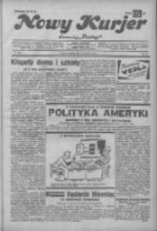 Nowy Kurjer 1933.06.18 R.44 Nr138