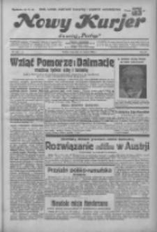 Nowy Kurjer 1933.06.21 R.44 Nr140-A