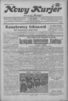 Nowy Kurjer 1933.06.23 R.44 Nr142