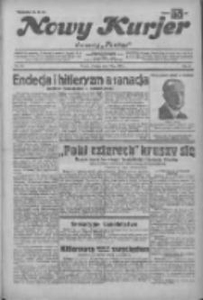 Nowy Kurjer 1933.07.09 R.44 Nr155