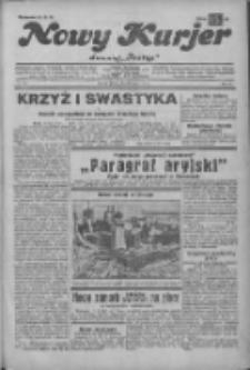 Nowy Kurjer 1933.07.14 R.44 Nr159