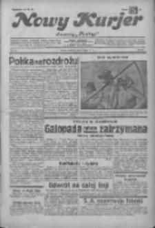 Nowy Kurjer 1933.07.16 R.44 Nr161