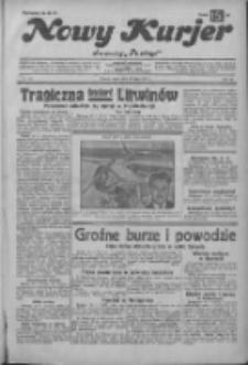 Nowy Kurjer 1933.07.19 R.44 Nr163