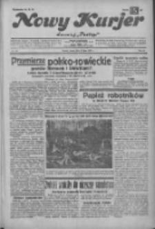 Nowy Kurjer 1933.07.21 R.44 Nr165