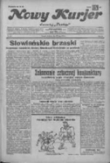 Nowy Kurjer 1933.07.23 R.44 Nr167