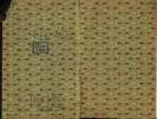 Wypisy z ksiąg metrykalnych parafii rzymskokatolickich archidiecezji gnieźnieńskiej i diecezji poznańskiej z lat 1603-1945, z nagrobków lub tablic epitafijnych ze starych cmentarzy i kościołów Poznania i Wielkopolski, z publikacji źródłowych oraz próby genealogii rodzin