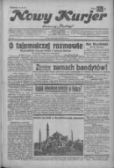Nowy Kurjer 1933.08.02 R.44 Nr175