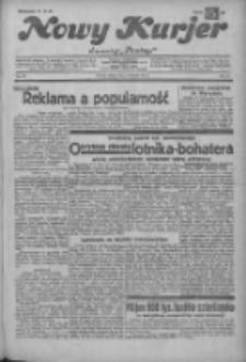 Nowy Kurjer 1933.08.04 R.44 Nr177