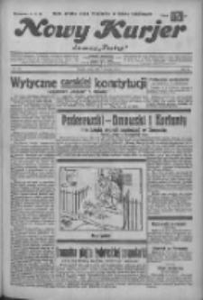 Nowy Kurjer 1933.08.09 R.44 Nr181