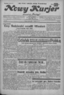 Nowy Kurjer 1933.08.11 R.44 Nr183