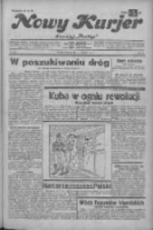 Nowy Kurjer 1933.08.13 R.44 Nr185