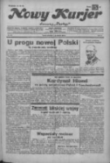 Nowy Kurjer 1933.08.20 R.44 Nr190