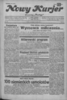 Nowy Kurjer 1933.08.23 R.44 Nr192