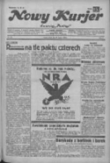 Nowy Kurjer 1933.08.25 R.44 Nr194