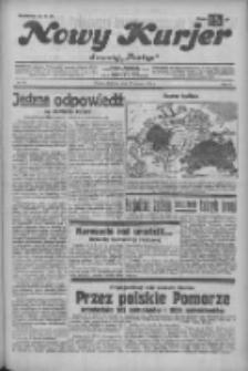 Nowy Kurjer 1933.08.27 R.44 Nr196