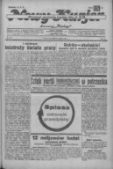 Nowy Kurjer 1933.08.30 R.44 Nr198