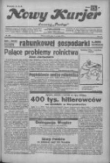 Nowy Kurjer 1933.09.01 R.44 Nr200