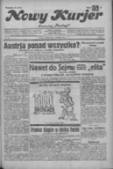 Nowy Kurjer 1933.09.03 R.44 Nr202