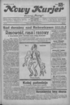 Nowy Kurjer 1933.09.06 R.44 Nr204