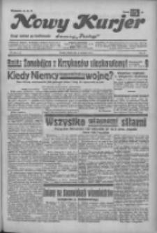 Nowy Kurjer 1933.09.08 R.44 Nr206-A