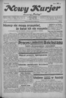 Nowy Kurjer 1933.09.22 R.44 Nr218
