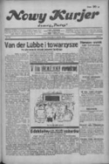 Nowy Kurjer 1933.09.29 R.44 Nr224