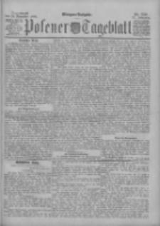 Posener Tageblatt 1896.11.28 Jg.35 Nr559