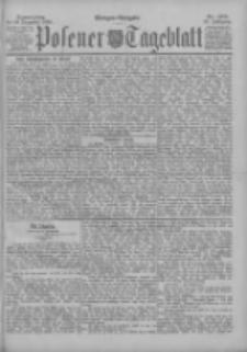 Posener Tageblatt 1896.12.10 Jg.35 Nr579