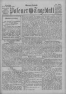 Posener Tageblatt 1896.12.15 Jg.35 Nr587