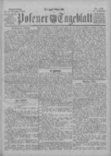 Posener Tageblatt 1896.12.17 Jg.35 Nr591