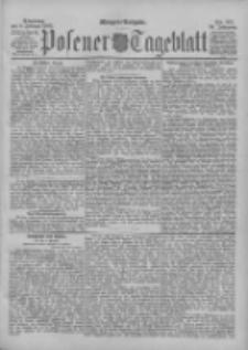 Posener Tageblatt 1897.02.09 Jg.36 Nr65