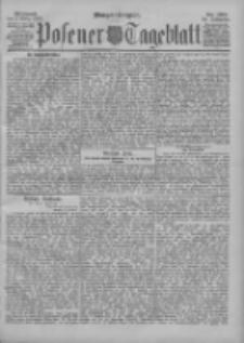 Posener Tageblatt 1897.03.03 Jg.36 Nr103
