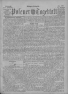Posener Tageblatt 1897.06.09 Jg.36 Nr262