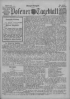 Posener Tageblatt 1897.09.15 Jg.36 Nr430