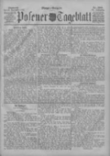 Posener Tageblatt 1897.12.22 Jg.36 Nr596
