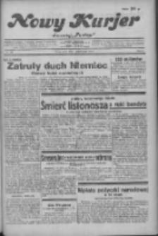 Nowy Kurjer 1933.10.04 R.44 Nr228