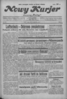 Nowy Kurjer 1933.10.06 R.44 Nr230