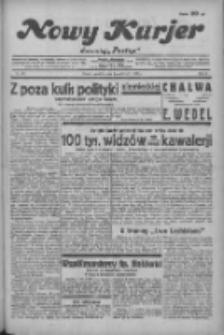 Nowy Kurjer 1933.10.08 R.44 Nr232