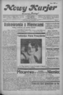Nowy Kurjer 1933.10.13 R.44 Nr236