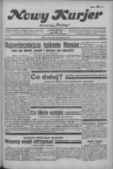 Nowy Kurjer 1933.10.18 R.44 Nr240