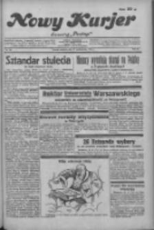 Nowy Kurjer 1933.10.29 R.44 Nr250