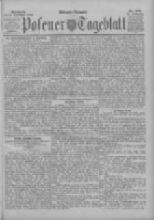 Posener Tageblatt 1896.12.23 Jg.35 Nr601