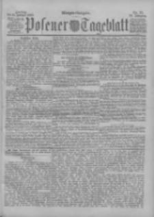Posener Tageblatt 1897.02.12 Jg.36 Nr71