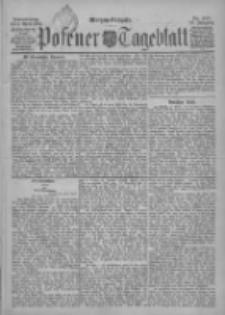 Posener Tageblatt 1897.04.01 Jg.36 Nr152