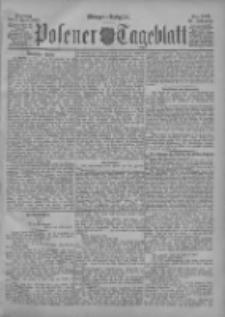 Posener Tageblatt 1897.04.09 Jg.36 Nr166